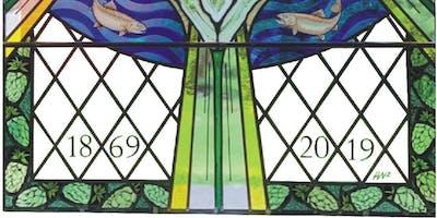 St Joseph's Church Tadcaster; Music Festival. St John Fisher Concert Band