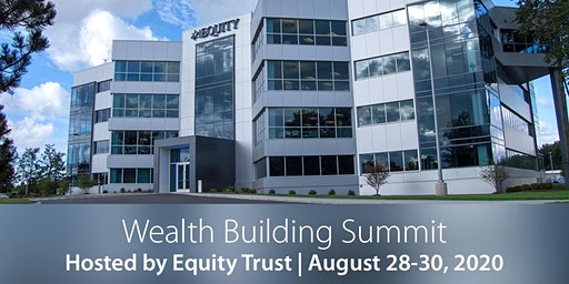 2020 Wealth Building Summit - Cleveland, OH