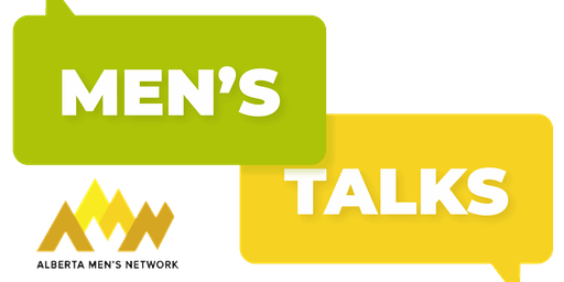 Men's Talk - A conversation with women about masculinity in Calgary