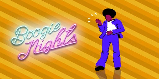Boogie Nights: Relight The Fire