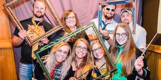 The Trivia Crawl That Can Not Be Named - Des Moines