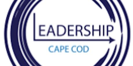 Leadership Cape Cod: Board Membership Training Program tickets