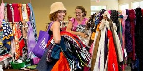 5 Day Women's Consignment Sale tickets