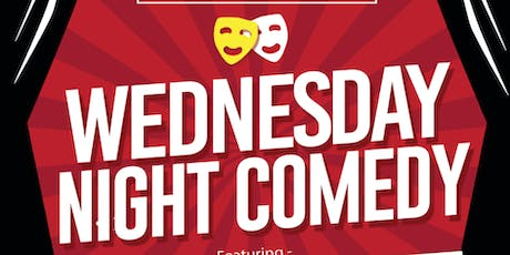 Wednesday Night Comedy at The Farmhouse @ Raccoon Creek tickets
