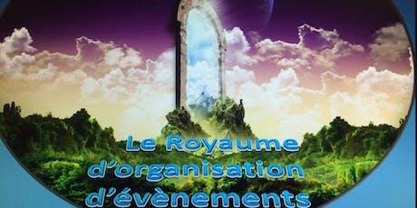 sécance d'information Du ROE(1) tickets