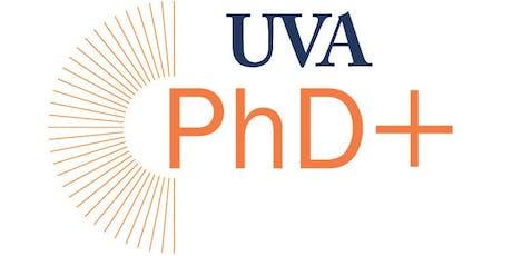 PhD+ Entrepreneurship tickets
