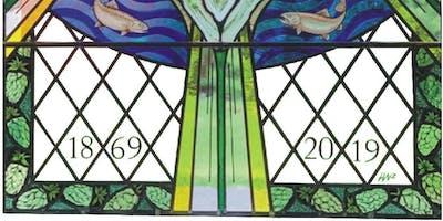 St Joseph's Church Tadcaster; Music Festival. Josephine Peach, piano
