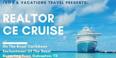 Realtor CE Cruise 2020
