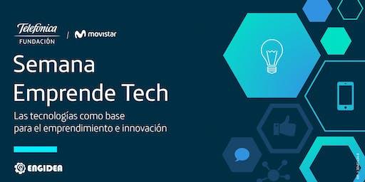 Tecnologías TIC para creación de Negocios Digitales