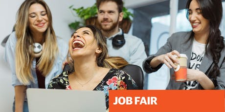 TTEC Job Fair in downtown Montreal tickets