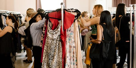 ARCHIVE | Consignment Pop-Up Event tickets