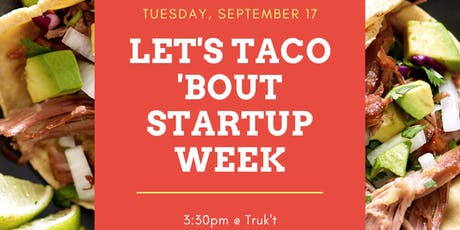 Startup Beloit Week Happy Hour tickets