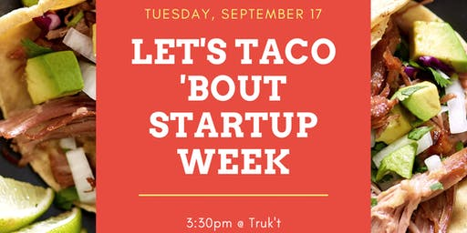 Startup Beloit Week Happy Hour