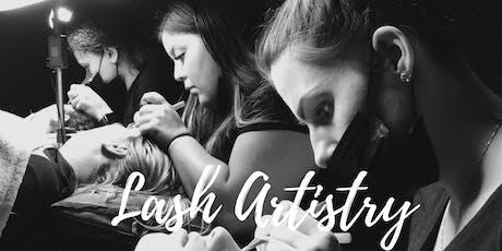 Connecticut/Massachusetts - 1 Day Classic Mink Lash Training tickets