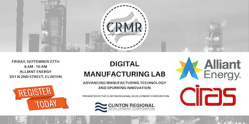 September Manufacturing Roundtable