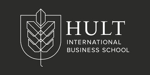 Hult Global Alumni Day Addis Ababa