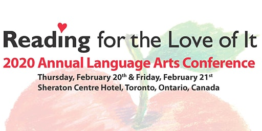 Reading for the Love of It 2020 Conference