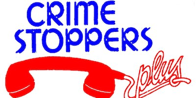 Cook County Crime Stoppers Award Dinner