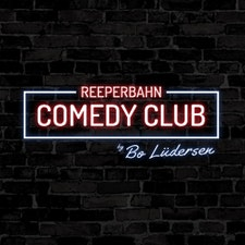Reeperbahn Comedy Club logo