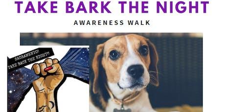 Take Bark the Night tickets