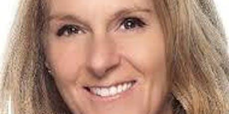 Comedian Jody Sloane tickets