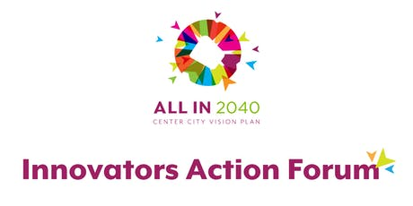 Innovators Action Forum tickets