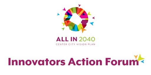 Innovators Action Forum