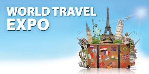 Exclusive Travel Expo - St. Albert