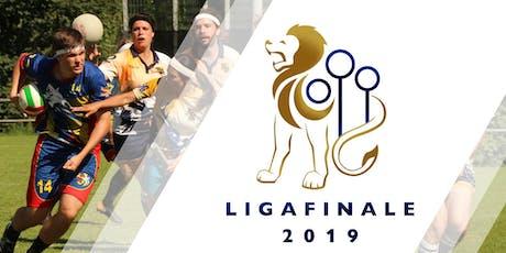 Deutsches Quidditch Ligafinale 2019 Tickets