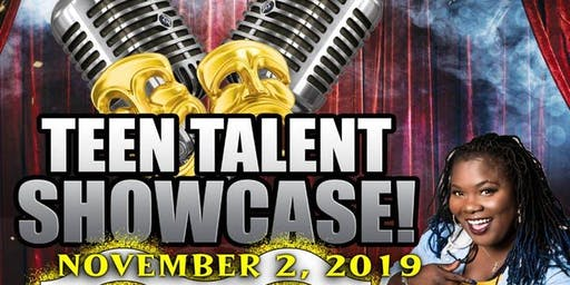 Travel Music Management Presents: Youth Talent Show/Case. Teaching youth!