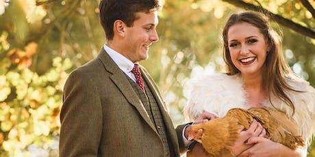 Rustic Kent Wedding Fair tickets