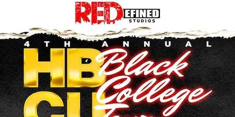 Redefine Your Future HBCU College Tour  tickets