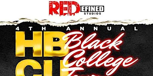 Redefine Your Future HBCU College Tour