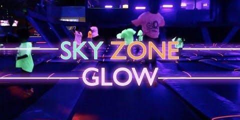 Glow Zone Jump Zone