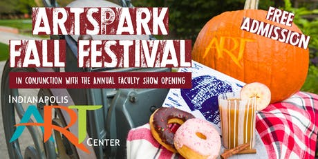 ArtsPark Fall Festival tickets