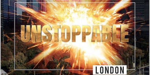 Unstoppable  - London 2019