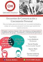 Jornadas de Comunicación y Crecimiento Personal