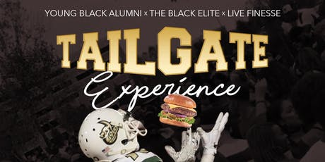 The Tailgate Experience 2019 tickets