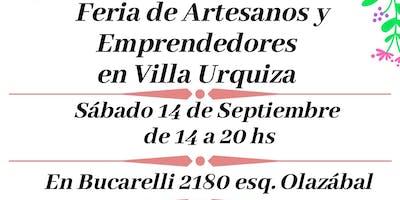 Feria Alternativa de Artesanos Y Emprendedores