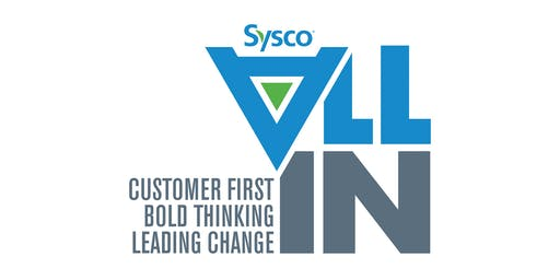 Sysco All In 2019