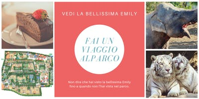 Compleanno Emily 2019