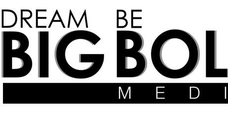 Dream BIG Be BOLD Media - VIP Luncheon (Authors only) tickets