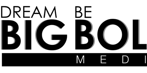 Dream BIG Be BOLD Media - VIP Luncheon (Authors only)