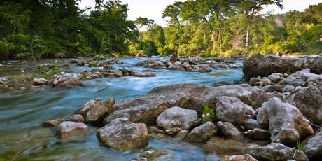 Guadalupe River Conservation Prioritization Project - Stakeholder Webinar tickets