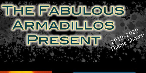 Fabulous Armadillos Present: theme 2