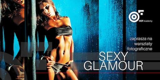 SEXY GLAMOUR   warsztaty fotograficzne