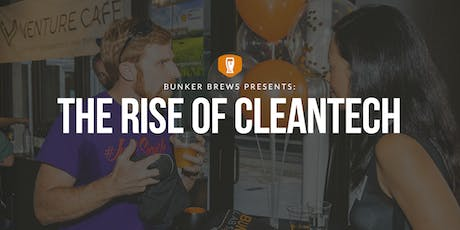 Bunker Labs Houston: The Rise of Cleantech tickets