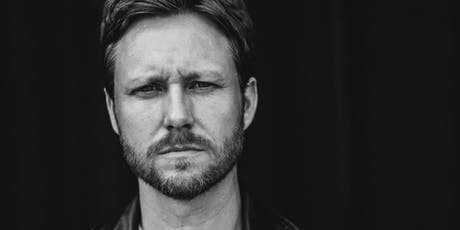 Cory Branan with Darrin Bradbury tickets