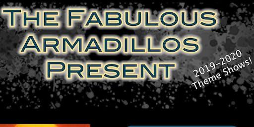 Fabulous Armadillos Present: theme 3