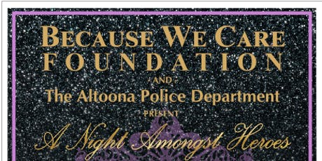 A Night Amongst Heroes Masquerade Gala tickets